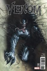 Venom (2017-2018) #2 Variant C: Frankie's Comics/Sad Lemon Comics/Superheroes Exclusive Variant Cover