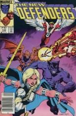 Defenders (1972-1986) #142 Variant C: 75 Cent Variant