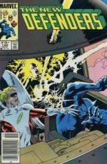 Defenders (1972-1986) #149 Variant C: 75 Cent Variant