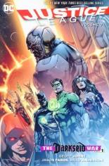 Justice League (2011-2016) #TP Vol 7
