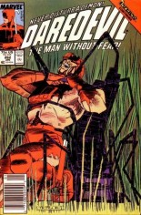 Daredevil (1964-1998) #262 Variant A: Newsstand Edition