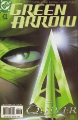 Green Arrow (2001-2007) #1 Variant C: 3rd Printing