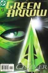 Green Arrow (2001-2007) #1 Variant D: 4th Printing