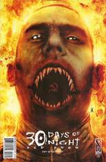 30 Days of Night: Red Snow #3 Variant A