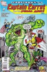 Captain Carrot and the Final Ark #2