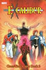 Excalibur Classic #TP Vol 4