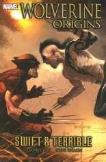 Wolverine: Origins (2006-2010) #TP Vol 3