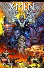 X-Men: Messiah CompleX (2007) #One-Shot Variant D: Top Cow Variant