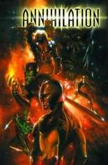 Annihilation (2006-2007) #TP Vol 1