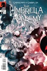 Umbrella Academy: Apocalypse Suite (2007-2008) #3