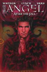 Angel: After the Fall (2007-2011) #1 Variant A