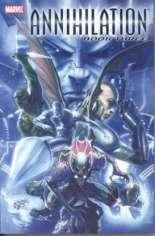 Annihilation (2006-2007) #TP Vol 3