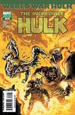Incredible Hulk (2000-2008) #111 Variant B: Zombie Variant