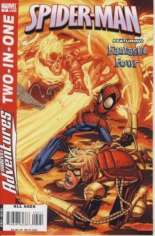 Marvel Adventures Two-In-One (2007-2009) #5