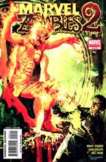 Marvel Zombies 2 (2007-2008) #2