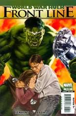 World War Hulk: Front Line (2007-2008) #6