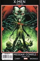 X-Men (1991-2001, 2004-2008) #205 Variant A