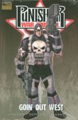Punisher: War Journal (2007-2009) #HC Vol 2