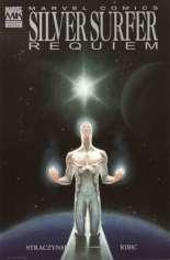 Silver Surfer: Requiem (2007) #HC
