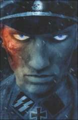 30 Days of Night: Red Snow #2 Variant B: Virgin Cover
