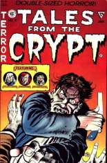 Tales from the Crypt (1990-1991) #4