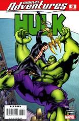Marvel Adventures: Hulk (2007-2008) #6