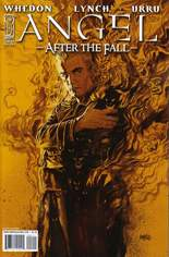 Angel: After the Fall (2007-2011) #2 Variant A