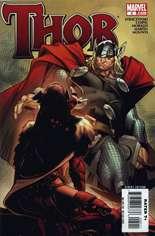 Thor (2007-2011) #5 Variant A