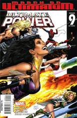 Ultimate Power (2006-2008) #9