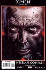 X-Men (1991-2001, 2004-2008) #206 Variant A