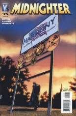 Midnighter (2007-2008) #15