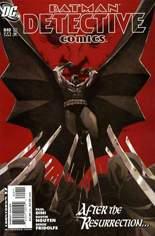 Detective Comics (1937-2011, 2016-Present) #840