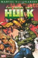 Hulk Visionaries: Peter David #TP Vol 4