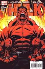 Hulk (2008-2012) #1 Variant A