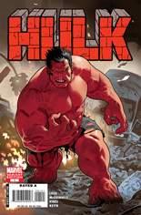 Hulk (2008-2012) #1 Variant C: 1:20 Variant