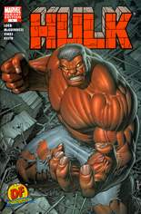 Hulk (2008-2012) #1 Variant E: Dynamic Forces Exclusive