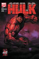 Hulk (2008-2012) #1 Variant H: Wizard World LA Exclusive