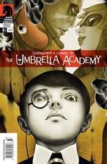 Umbrella Academy: Apocalypse Suite (2007-2008) #5