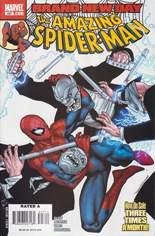Amazing Spider-Man (1999-2014) #547