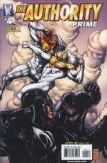 Authority: Prime (2007-2008) #4