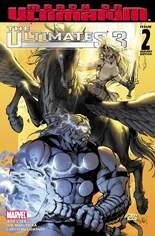 Ultimates 3 (2008) #2 Variant B: Variant Edition