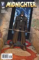 Midnighter (2007-2008) #16