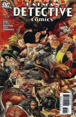 Detective Comics (1937-2011, 2016-Present) #841