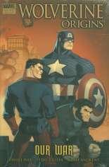 Wolverine: Origins (2006-2010) #HC Vol 4