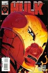 Hulk (2008-2012) #2 Variant A