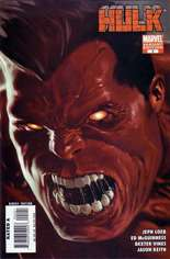 Hulk (2008-2012) #2 Variant B: Variant Edition