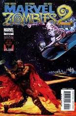 Marvel Zombies 2 (2007-2008) #5