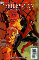 Spider-Man: With Great Power... (2008) #2