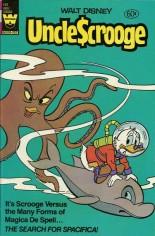 Walt Disney's Uncle Scrooge (1953-2011) #193