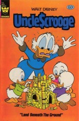 Walt Disney's Uncle Scrooge (1953-2011) #196